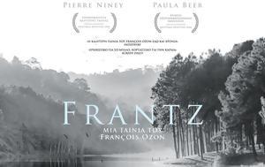 Frantz, François Ozon