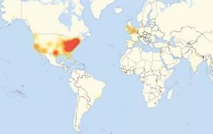Μαζική, DDoS, DNS Host, ΗΠΑ, maziki, DDoS, DNS Host, ipa