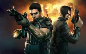 Resident Evil, … 20