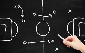 Tactics Analysis, - ΠΑΟΚ, Tactics Analysis, - paok