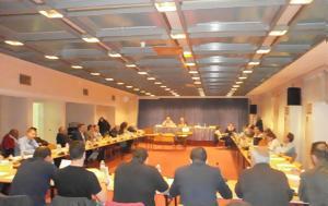 Απ', Δημοτικό Συμβούλιο Τρίπολης, ap', dimotiko symvoulio tripolis