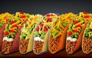Έριξε, Taco Bell, erixe, Taco Bell