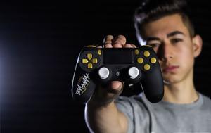 O «εξοπλισμός» του σωστού gamer!