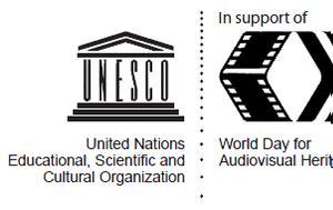 27 Οκτωβρίου || Παγκόσμια Ημέρα Οπτικοακουστικής Κληρονομιάς ||, 27 oktovriou || pagkosmia imera optikoakoustikis klironomias ||