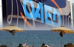 ΟΑΕΔ - Κοινωνικός Τουρισμός, ΠΟΙΟΙ, Δωρεάν, oaed - koinonikos tourismos, poioi, dorean