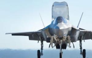 F-35, Τουρκία - Πόσο, Αιγαίο -, F-35, tourkia - poso, aigaio -