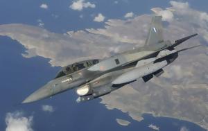 Σκληρές, Αιγαίο, Τουρκικά F–16, ΕΕΧ, sklires, aigaio, tourkika F–16, eech