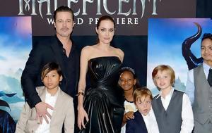 Χαστούκι, Angelina Jolie, chastouki, Angelina Jolie