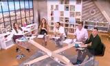 Τηλεοπτική, Αποχωρεί, Ελένη Τσολάκη, Happy Day -,tileoptiki, apochorei, eleni tsolaki, Happy Day -