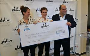 Βραβεία Στέλιος Χατζηιωάννου Επιχειρηματικό Ξεκίνημα Χρονιάς 2016, vraveia stelios chatziioannou epicheirimatiko xekinima chronias 2016
