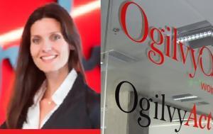 Asset Ogilvy Public Relations, Γενική Διευθύντρια, Μαρία Τζελέπη, Asset Ogilvy Public Relations, geniki diefthyntria, maria tzelepi
