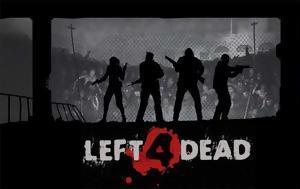 Δωρεάν, Left 4 Dead, dorean, Left 4 Dead