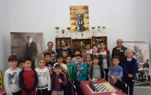 Φίλιππος Τερζής, 4o Blitz, Σκακιστικού Ομίλου Πατρών, filippos terzis, 4o Blitz, skakistikou omilou patron