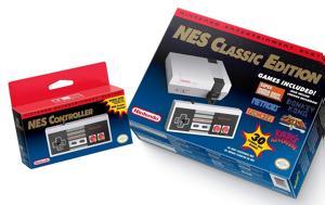Classic NES, Linux