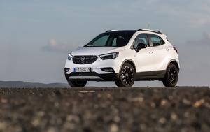 Test Drive, Πρώτη, Opel Mokka X, Test Drive, proti, Opel Mokka X