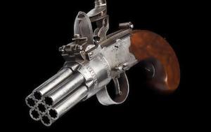 Παραγγελία, Revolver, parangelia, Revolver