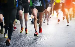 Lavipharm, 34ο Κλασσικό Μαραθώνιο Αθηνών, Lavipharm, 34o klassiko marathonio athinon