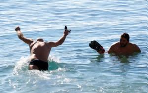 Γιορτάζουν, Χειμερινοί Κολυμβητές Λεμεσού, giortazoun, cheimerinoi kolymvites lemesou