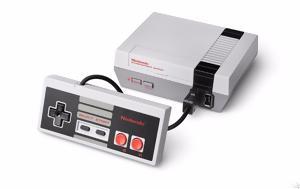 Έλλειψη, Bay, Classic Mini NES, elleipsi, Bay, Classic Mini NES