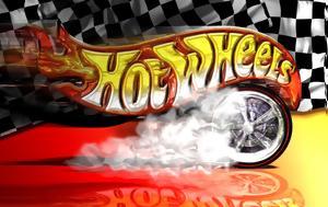 Δες, Hot Wheels, 1 000 000, des, Hot Wheels, 1 000 000