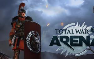 SEGA, Wargaming, Total War, Arena