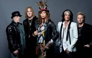 Aerosmith, Ευρώπη, Aerosmith, evropi