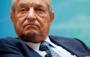 Παγκόσμιο ΣΟΚ - ΝΕΚΡΟΣ, George Soros, pagkosmio sok - nekros, George Soros