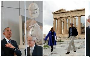 ΝΕΕΣ ΦΩΤΟ, Ομπάμα, Μουσείο, Ακρόπολης-Τι, Star, nees foto, obama, mouseio, akropolis-ti, Star
