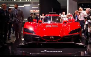 Mazda, IMSA