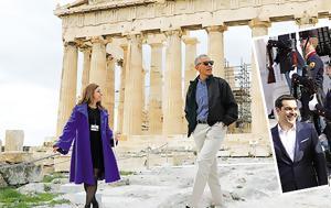 Μόνος, Ακρόπολη, monos, akropoli