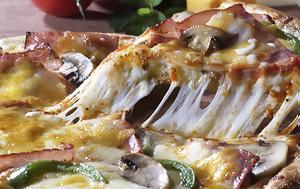 3 νέοι συνδυασμοί τυριών με 50% περισσότερο τυρί