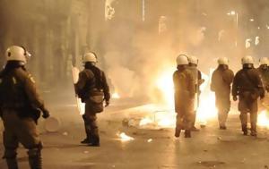 Διαδηλώσεις, - Μολότοφ, Πολυτεχνείο, diadiloseis, - molotof, polytechneio