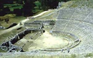 Η αρχαία ελληνική τραγωδία ως μέσο κάθαρσης