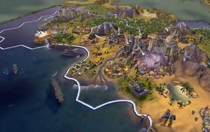 DirectX 12, Civilization 6