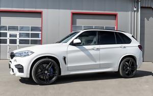 BMW X5 M, 750, G-Power