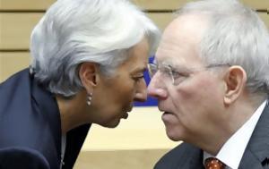 """Τα υπέρ και τα κατά της """"σχεδόν έτοιμης"""" συμφωνίας για το χρέος"""