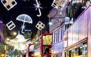 Άρωμα, Χριστουγέννων, Λονδίνο, aroma, christougennon, londino