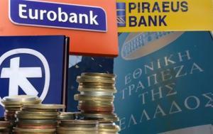 Η μoody's αναβαθμίζει τις ελληνικές τράπεζες