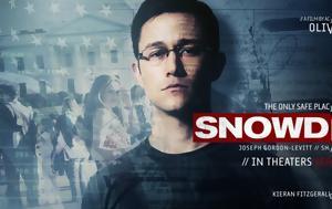 Παρακολουθήσεις Ομπάμα, Snowden, Oliver Stone, parakolouthiseis obama, Snowden, Oliver Stone