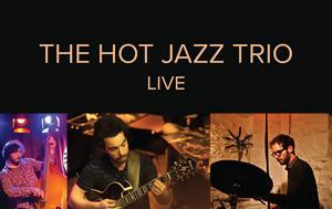 Hot Jazz Trio, Beton 7