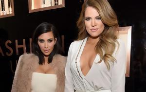 Kim, Khloe Kardashian