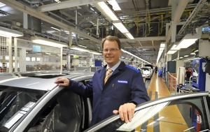 Peter Mertens, Volvo, Audi