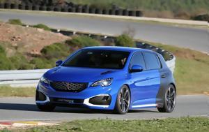 "Peugeot ""λοκάρει"", Focus RS, 4κινητο 308, Peugeot ""lokarei"", Focus RS, 4kinito 308"