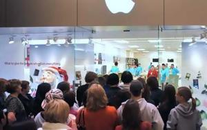 Apple, Black Friday, Αμερική, Apple, Black Friday, ameriki