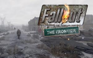 Εσύ, Fallout, Frontier, esy, Fallout, Frontier