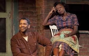 Denzel Washington, Viola Davis, Όσκαρ- Δες, Denzel Washington, Viola Davis, oskar- des