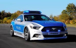 Mustang, Γερμανία, Mustang, germania