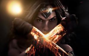 Wonder Woman, Γκαλ Γκαντότ, Wonder Woman, gkal gkantot