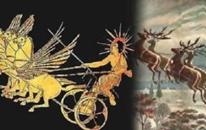 Ηλιούγεννα – Tο, Ελληνικό, Χριστουγέννων… [video], iliougenna – To, elliniko, christougennon… [video]