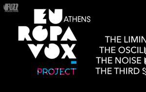 Europavox Festival, Ελλάδα, Europavox Festival, ellada
